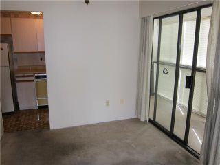 """Photo 5: 403 1140 PENDRELL Street in Vancouver: West End VW Condo for sale in """"SOMERSET"""" (Vancouver West)  : MLS®# V931325"""