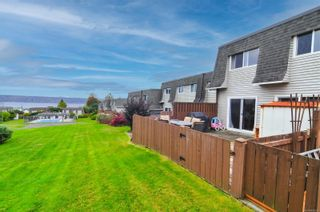 Photo 14: 5 270 Evergreen Rd in : CR Campbell River Central Row/Townhouse for sale (Campbell River)  : MLS®# 859321