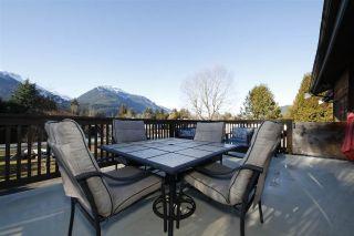 Photo 4: 2111 MAMQUAM Road in Squamish: Garibaldi Estates House for sale : MLS®# R2338612