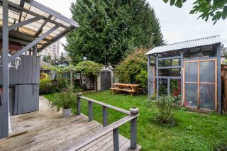 "Photo 21: 5267 HOY Street in Vancouver: Collingwood VE House for sale in ""COLLINGWOOD"" (Vancouver East)  : MLS®# R2542191"