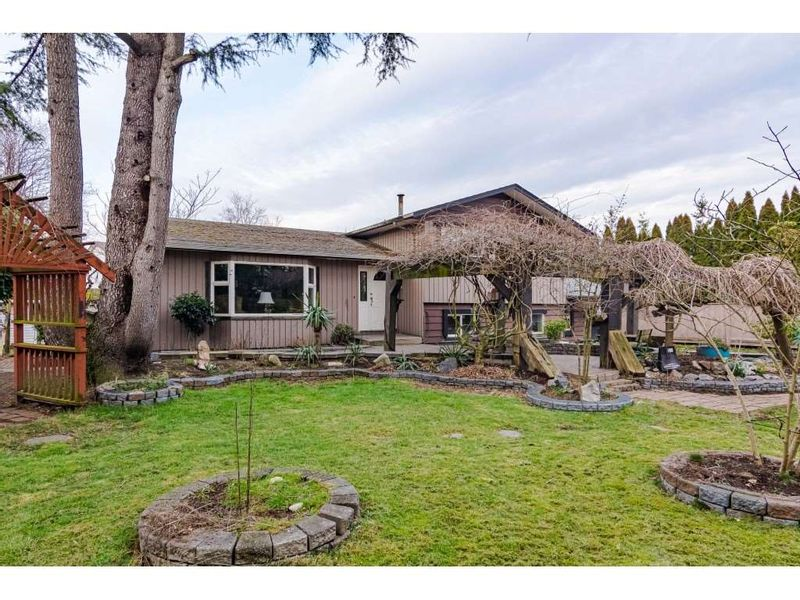 FEATURED LISTING: 22169 OLD YALE Road Langley
