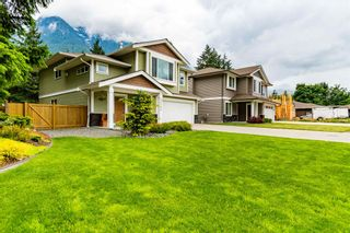 """Photo 32: 65744 VALLEY VIEW Place in Hope: Hope Kawkawa Lake House for sale in """"V0X 1L1"""" : MLS®# R2594069"""