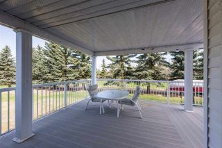 Photo 18: 1140 50242 RGE RD 244 A: Rural Leduc County House for sale : MLS®# E4244455