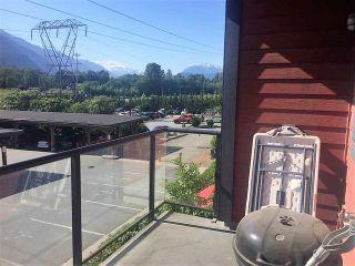 """Photo 12: 201 40437 TANTALUS Road in Squamish: Garibaldi Estates Condo for sale in """"Spectacle"""" : MLS®# R2186040"""