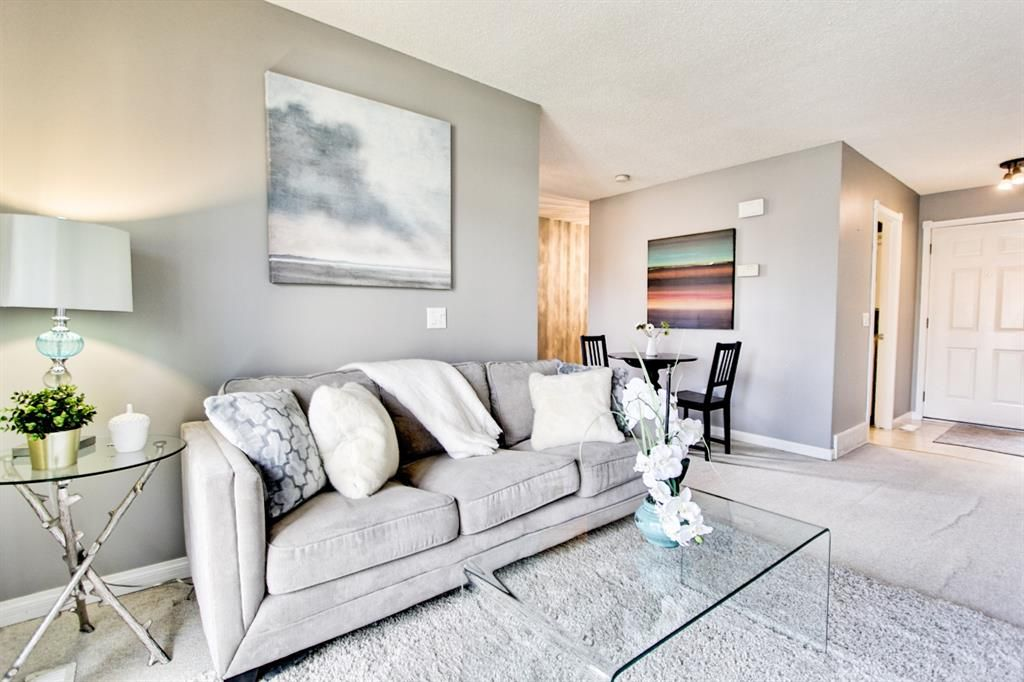 Main Photo: 5 123 13 Avenue NE in Calgary: Crescent Heights Apartment for sale : MLS®# A1106898