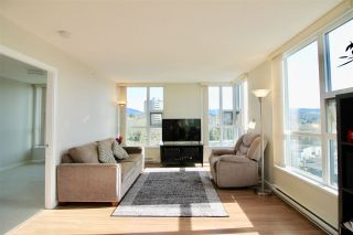 """Photo 4: 1206 2232 DOUGLAS Road in Burnaby: Brentwood Park Condo for sale in """"AFFINITY"""" (Burnaby North)  : MLS®# R2392830"""
