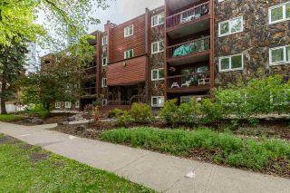 Photo 29: 16 10160 119 Street in Edmonton: Zone 12 Condo for sale : MLS®# E4200093