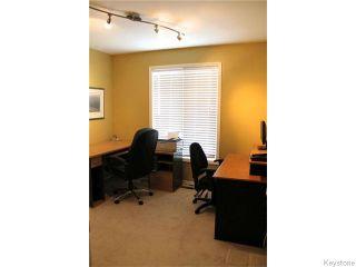 Photo 13: 63 Addington Bay in WINNIPEG: Charleswood Residential for sale (South Winnipeg)  : MLS®# 1603948