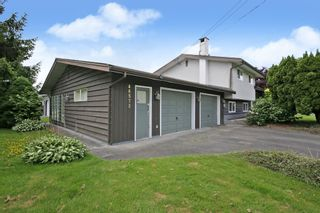 Photo 2: 46572 MONTANA Drive in Chilliwack: Fairfield Island House for sale : MLS®# R2585767