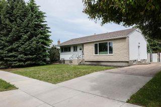 Main Photo: 141 Portland Avenue in Winnipeg: St Vital Residential for sale (2D)  : MLS®# 202114655
