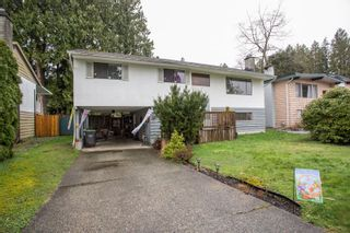 Photo 3: 3733 OAKDALE Street in Port Coquitlam: Lincoln Park PQ House for sale : MLS®# R2556663