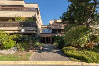 """Photo 2: 203 333 WETHERSFIELD Drive in Vancouver: South Cambie Condo for sale in """"Langara Court"""" (Vancouver West)  : MLS®# R2503583"""