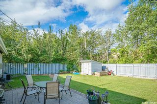 Photo 38: 78 Spinks Drive in Saskatoon: West College Park Residential for sale : MLS®# SK861049