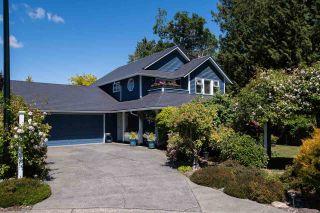 Photo 1: 5195 11A Avenue in Delta: Tsawwassen Central House for sale (Tsawwassen)  : MLS®# R2591555