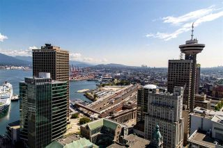 """Photo 13: 3103 838 W HASTINGS Street in Vancouver: Downtown VW Condo for sale in """"JAMESON HOUSE"""" (Vancouver West)  : MLS®# R2400211"""