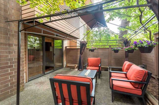 Photo 3: 109 2211 West 2nd in Vancouver: Kitsilano Condo for sale (Vancouver West)  : MLS®# R2237180