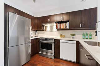 """Photo 9: 309 2628 YEW Street in Vancouver: Kitsilano Condo for sale in """"Connaught Place"""" (Vancouver West)  : MLS®# R2617143"""