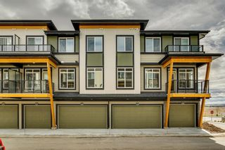 Photo 26: 19609 45 Street SE in Calgary: Seton Row/Townhouse for sale : MLS®# A1142177