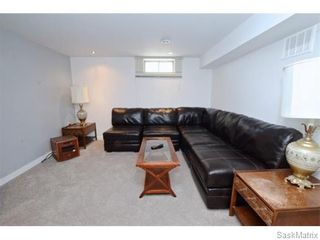 Photo 20: 4910 SHERWOOD Drive in Regina: Regent Park Single Family Dwelling for sale (Regina Area 02)  : MLS®# 565264