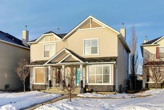 Photo 46: 230 Cramond Court SE in Calgary: Cranston Semi Detached for sale : MLS®# A1075461