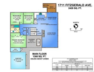 Photo 27: 1711 Fitzgerald Ave in : CV Courtenay City House for sale (Comox Valley)  : MLS®# 873298