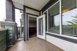 """Photo 26: 210 5665 177B Street in Surrey: Cloverdale BC Condo for sale in """"LINGO"""" (Cloverdale)  : MLS®# R2576920"""