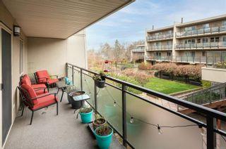 Photo 13: 209 1419 Stadacona Ave in : Vi Fernwood Condo for sale (Victoria)  : MLS®# 867028