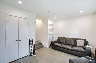 Photo 7: 109 1632 20 Avenue in Calgary: Capitol Hill Row/Townhouse for sale : MLS®# A1112900