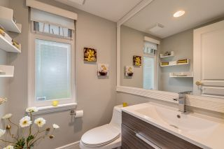 """Photo 10: 44 3405 PLATEAU Boulevard in Coquitlam: Westwood Plateau Townhouse for sale in """"Pinnacle Ridge"""" : MLS®# R2374216"""