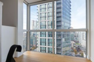 """Photo 15: 1003 1238 SEYMOUR Street in Vancouver: Downtown VW Condo for sale in """"Space Lofts"""" (Vancouver West)  : MLS®# R2417825"""
