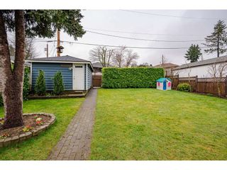 "Photo 30: 927 LAUREL Street in New Westminster: The Heights NW House for sale in ""THE HEIGHTS"" : MLS®# R2554863"