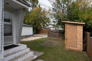 Photo 16: 265 Belmont Avenue in Winnipeg: West Kildonan Residential for sale (4D)  : MLS®# 202123335