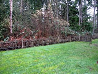 """Photo 12: 60 11720 COTTONWOOD Drive in Maple Ridge: Cottonwood MR Townhouse for sale in """"COTTONWOOD GREEN"""" : MLS®# V1102875"""