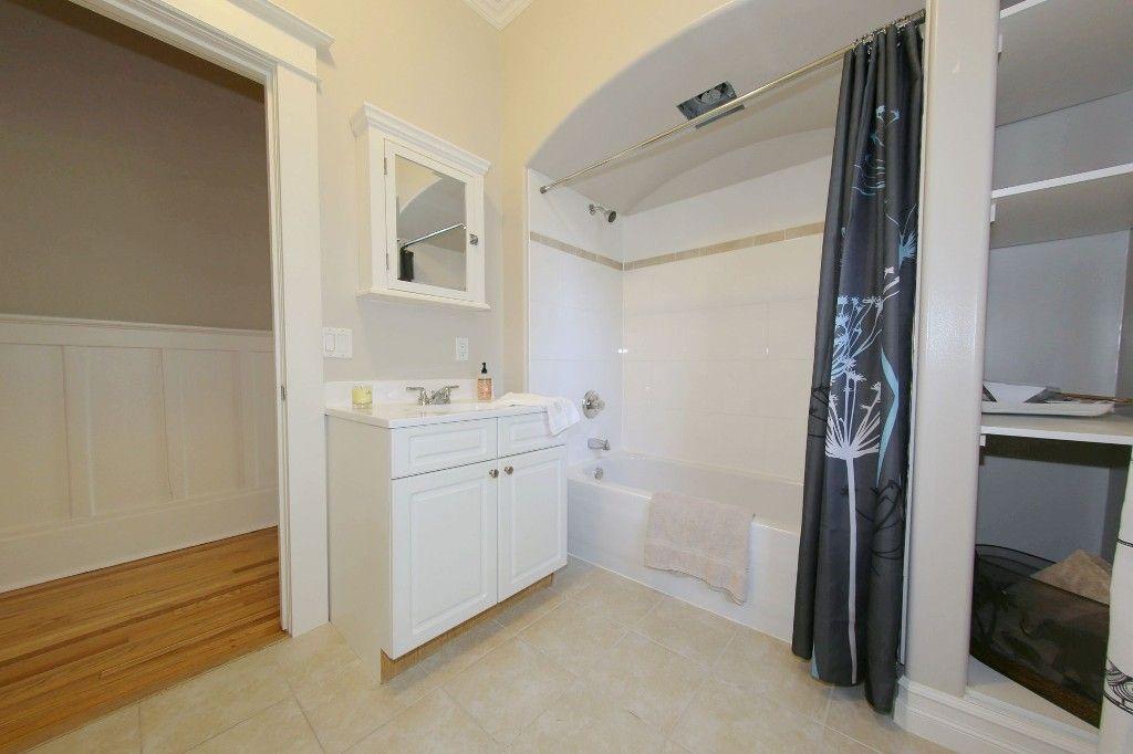 Photo 15: Photos: 604 Ashburn Street in Winnipeg: West End Single Family Detached for sale (West Winnipeg)  : MLS®# 1611072