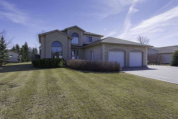Photo 1: Photos: 46 Park Avenue in Winnipeg: Brunkild / La Salle / Oak Bluff / Sanford / Starbuck / Fannystelle Residential for sale ()  : MLS®# 1308451