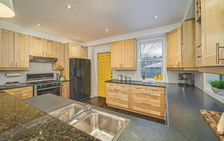 Photo 8: 293 Booth Avenue in Toronto: South Riverdale House (2-Storey) for sale (Toronto E01)  : MLS®# E4647605