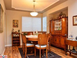 "Photo 3: 9291 158TH Street in Surrey: Fleetwood Tynehead House for sale in ""BEL-AIR ESTATES"" : MLS®# F1204654"