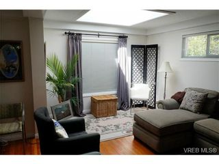 Photo 5: 1723 Albert Ave in VICTORIA: Vi Fernwood House for sale (Victoria)  : MLS®# 736672