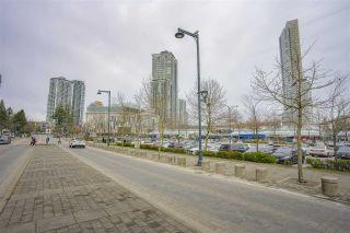 """Photo 19: 413 13321 102A Avenue in Surrey: Whalley Condo for sale in """"Agenda"""" (North Surrey)  : MLS®# R2445084"""