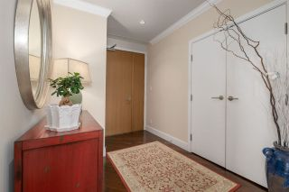 """Photo 23: 3602 1111 ALBERNI Street in Vancouver: West End VW Condo for sale in """"SHANGRI-LA"""" (Vancouver West)  : MLS®# R2591965"""