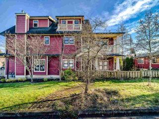 Photo 1: 3220 INVERNESS Street in Vancouver: Knight 1/2 Duplex for sale (Vancouver East)  : MLS®# R2534059