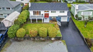 Photo 33: 1149 DANSEY Avenue in Coquitlam: Central Coquitlam House for sale : MLS®# R2528891