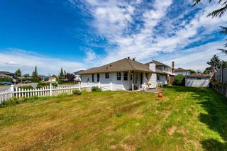 """Photo 37: 32286 SLOCAN Place in Abbotsford: Abbotsford West House for sale in """"Fairfield"""" : MLS®# R2596465"""