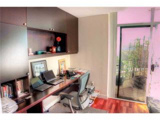 Photo 4: DOWNTOWN Condo for sale : 2 bedrooms : 700 W Harbor Drive #806 in San Diego