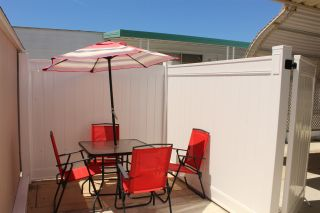 Photo 18: CARLSBAD SOUTH Manufactured Home for sale : 2 bedrooms : 7229 San Bartolo in Carlsbad