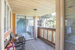 Photo 17: W206 639 W 14TH AVENUE in Vancouver: Fairview VW Condo for sale (Vancouver West)  : MLS®# R2570830