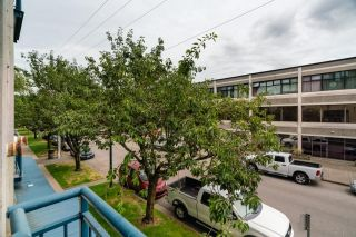 """Photo 3: 217 2001 WALL Street in Vancouver: Hastings Condo for sale in """"Cannery Row"""" (Vancouver East)  : MLS®# R2601895"""