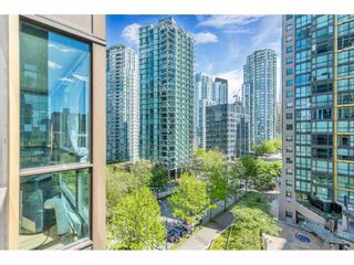 """Photo 22: 707 1367 ALBERNI Street in Vancouver: West End VW Condo for sale in """"The Lions"""" (Vancouver West)  : MLS®# R2581582"""