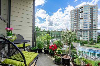 "Photo 9: 504 3080 GLADWIN Road in Abbotsford: Central Abbotsford Condo for sale in ""Hudson's Loft"" : MLS®# R2283903"