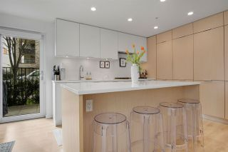 """Photo 8: 109 5080 QUEBEC Street in Vancouver: Main Townhouse for sale in """"EASTPARK"""" (Vancouver East)  : MLS®# R2551412"""